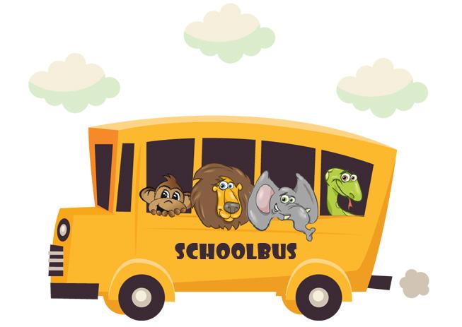 schoolreis